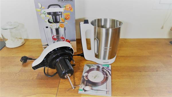 blender kitchenaid