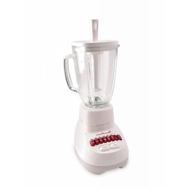 Mini blender smoothie