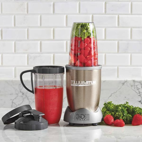 mini blender portable